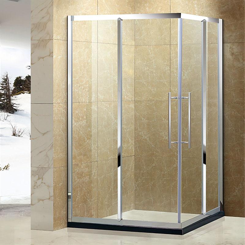 K-YS-A17 方型/对角移淋浴房