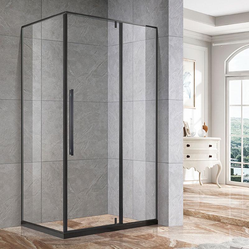 K-S13 方型/二固一开淋浴房