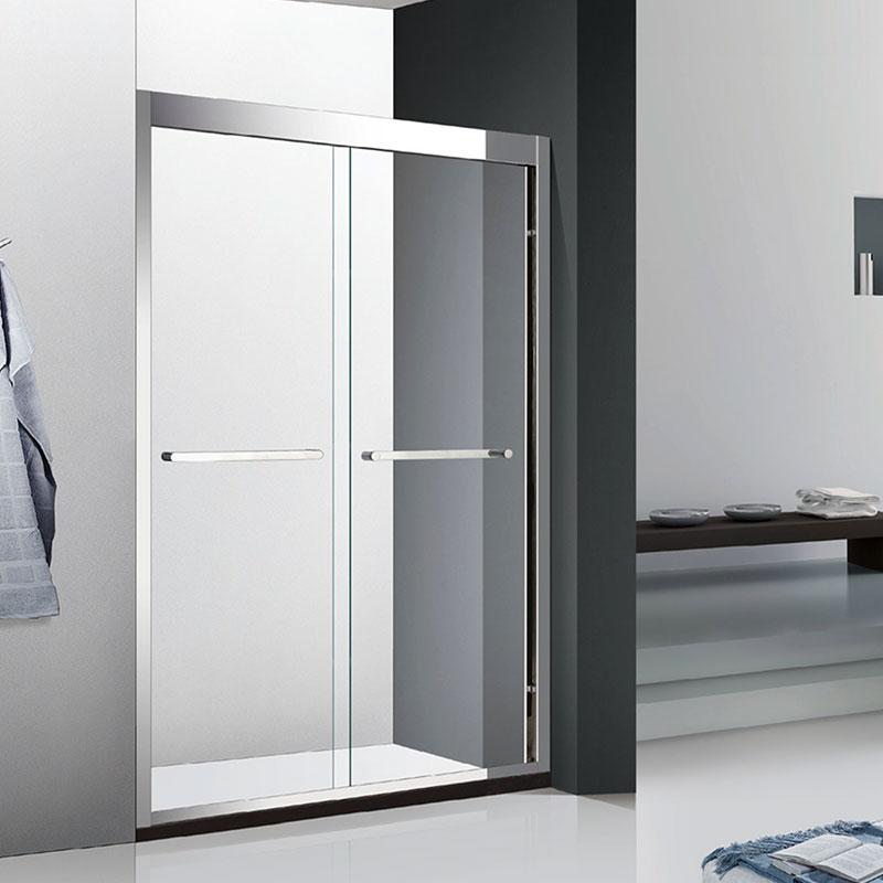 K-A01 屏风/双移门淋浴房