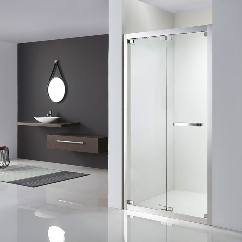K-N21z 屏风/折叠门淋浴房