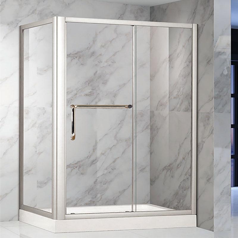 K-B29 方型/二固一移淋浴房