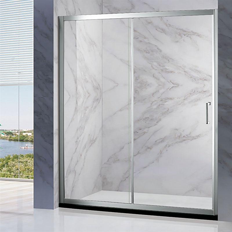 K-B33 屏风/一固一移淋浴房