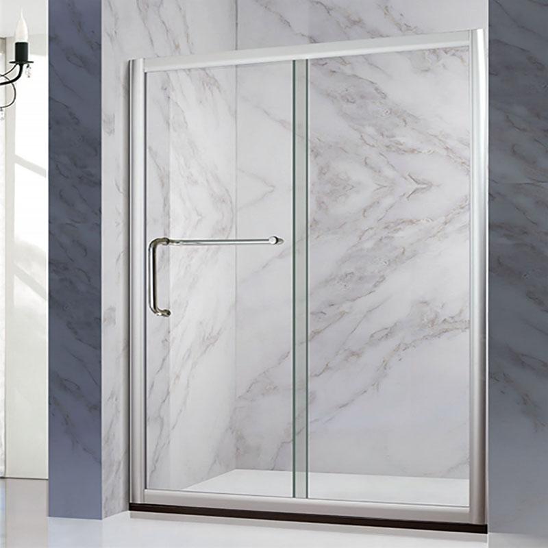 K-B27 屏风/一固一移淋浴房
