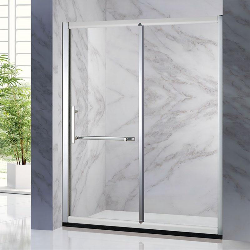 K-B21 屏风/一固一移淋浴房