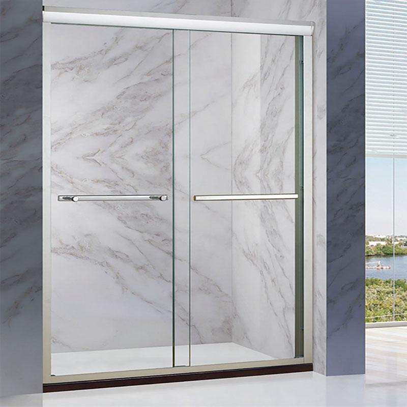 K-B12 屏风/双移门淋浴房