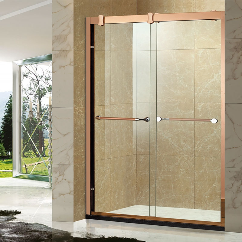 K-YS-A22 屏风/双移门淋浴房