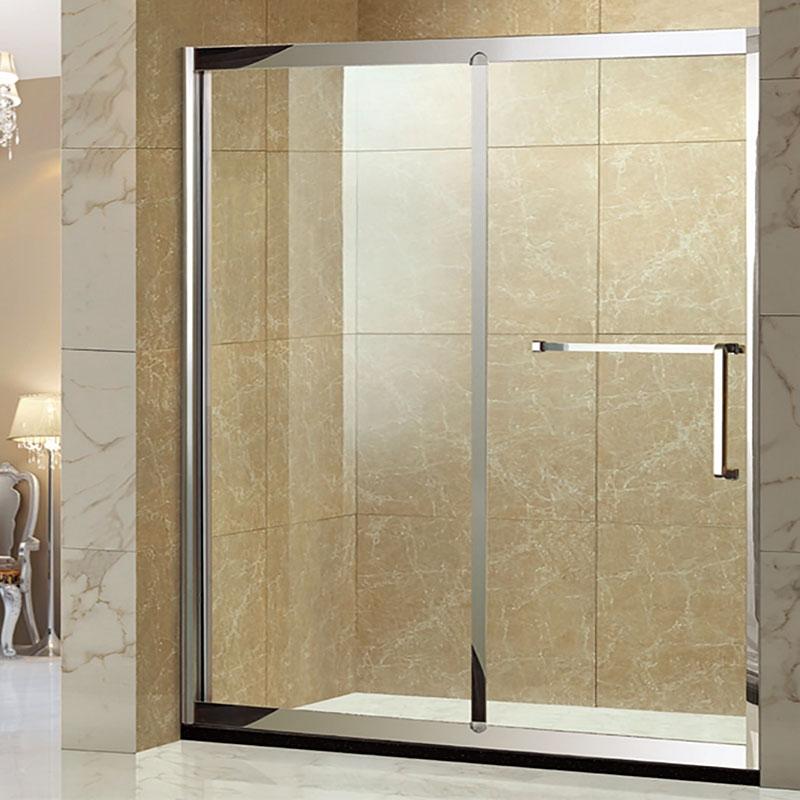 K-YS-A15 屏风/一固一移淋浴房