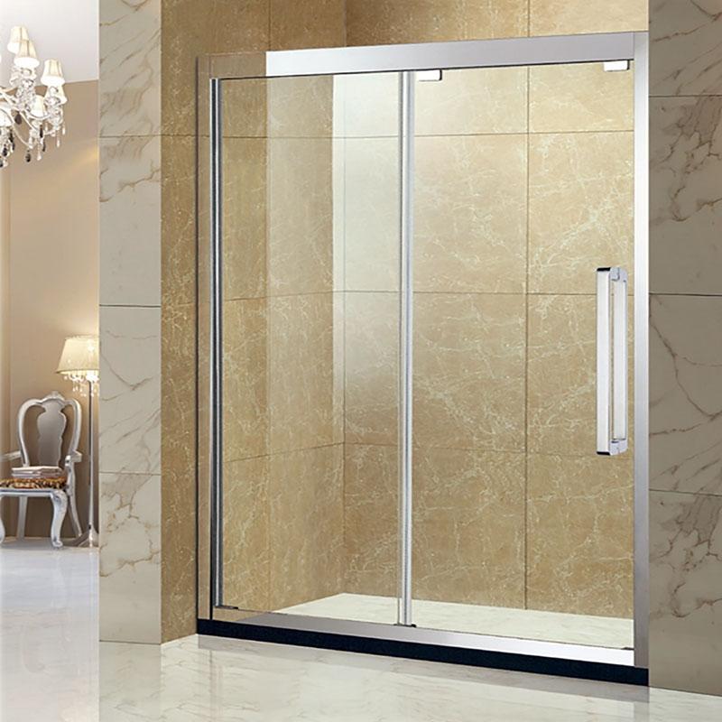 K-YS-A11 屏风/一固一移淋浴房