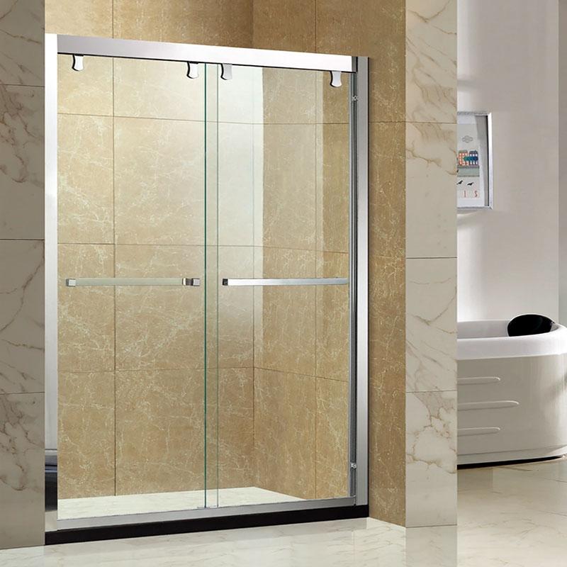K-YS-A09 屏风/双移门淋浴房