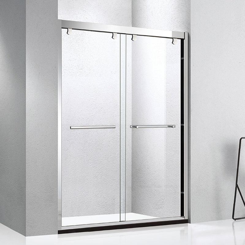K-A09X 屏风/双移门淋浴房