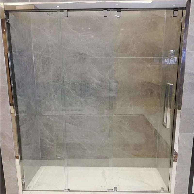K-A05 屏风/一固两移淋浴房