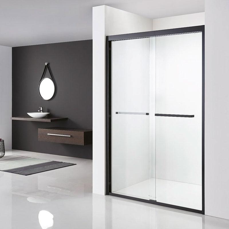 阳江K-N21t 屏风/双移门淋浴房
