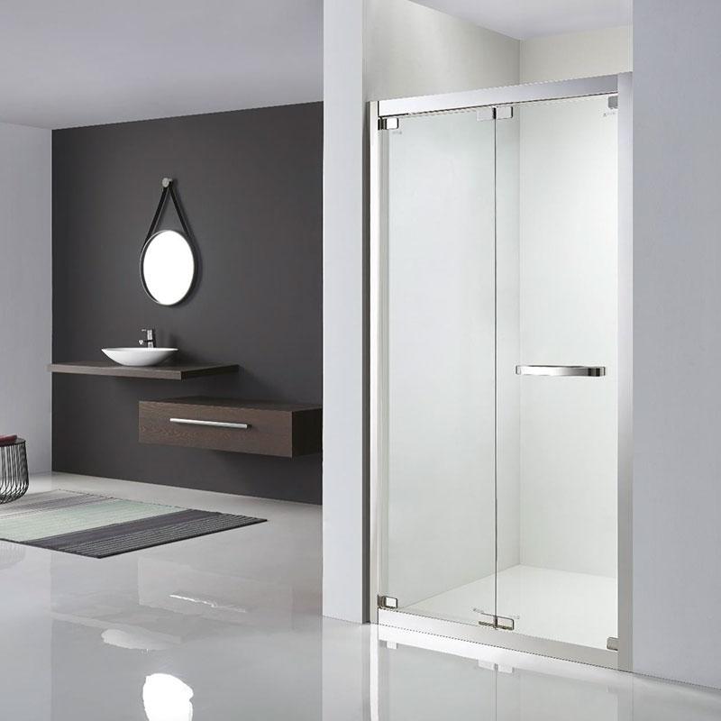 阳江K-N21z 屏风/折叠门淋浴房